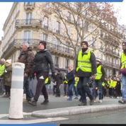 Résumé des manifestations du 26 et 27 janvier