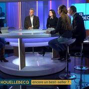 Houellebecq : encore un best-seller ? Nos décrypteurs débattent.