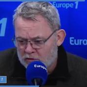 Didier François, ex-otage de Daech : «Mehdi Nemmouche avait un petit jeu qu'il aimait beaucoup, nous écraser les ongles avec une pince en acier.»