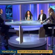 Venezuela : vers un changement de pouvoir ? Nos décrypteurs débattent