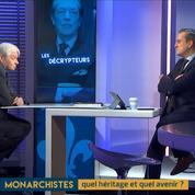 Bertrand Renouvin : « Le comte de Paris était attaché à la notion d'une nation française souveraine »