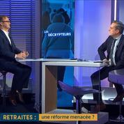 François Miquet-Marty : « Les français sont majoritairement en accord avec l'idée d'une réforme des retraites »