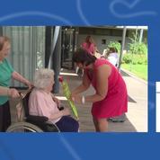 Ehpad: « Les soignantes n'ont pas le temps de créer du lien social avec les résidents »