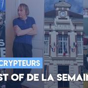 Les Décrypteurs : le best of de la semaine du 7 janvier 2019 !