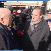 «Gilets jaunes» : Laurent Nunez met en garde «il faut que ça cesse»