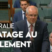 Australie : le premier ministre annonce qu'un «agent étatique sophistiqué» a piraté le Parlement