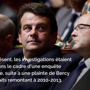 L'enquête pour fraude fiscale sur Thierry Solère confiée à un juge d'instruction