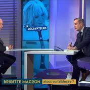 De Yvonne de Gaulle à Brigitte Macron, l'analyse de Robert Schneider