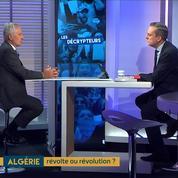 Qui pour succéder à Bouteflika ? L'analyse de Frédéric Pons