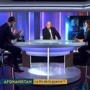 Afghanistan : la fin de la guerre ? Nos décrypteurs répondent aux internautes