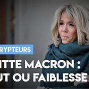 Brigitte Macron : atout ou faiblesse ?