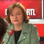 Nathalie Loiseau : l'ambassadeur de France retourne à Rome « aujourd'hui »