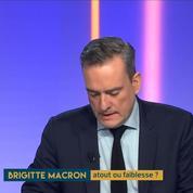 Brigitte Macron : atout ou faiblesse ? Nos décrypteurs débattent