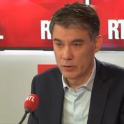 Olivier Faure invite Emmanuel Macron à la marche contre l'antisémitisme