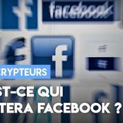 Qu'est-ce qui arrêtera Facebook ?