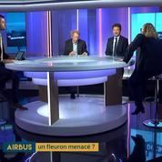 Airbus : un fleuron menacé ? Nos décrypteurs répondent aux internautes