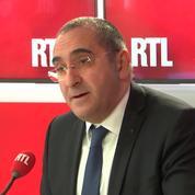 Laurent Nuñez : « Ces armes intermédiaires sont fondamentales »