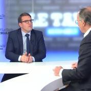 Geoffroy Boulard: «La dissolution peut-être une voie pour le Président de la République»