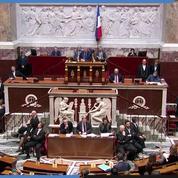 L'Assemblée vote la proposition de loi «anticasseurs»