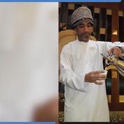 L'art subtil du café à Oman