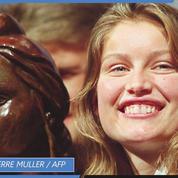 France : les visages de Marianne depuis 50 ans