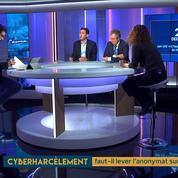 Cyberharcèlement : faut-il lever l'anonymat sur internet ? Nos décrypteurs répondent aux internautes