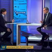 Une opinion publique favorable à l'ISF ? L'analyse de Frédéric Dabi