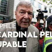 Le numéro trois du Vatican reconnu coupable de pédophilie