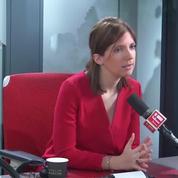 Aurore Bergé : «Ce n'est pas à l'Assemblée nationale ni au Sénat de rendre justice»