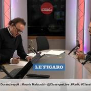 Mairie de Paris : «Évidemment, je serai candidat à la candidature» lance Mounir Mahjoubi