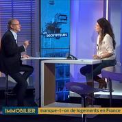 La crise du logement en France : quel constat ? L'analyse d'Olivier Marin