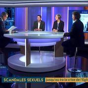 Scandales sexuels : jusqu'où ira la crise de l'Eglise catholique ? Nos décrypteurs répondent aux internautes