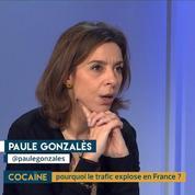 Les dispositifs pour lutter contre le trafic de cocaïne analysés par Paule Gonzalès