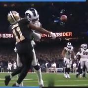Super Bowl : la question des chocs encore largement taboue