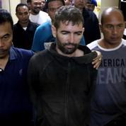 Indonésie : un Français capturé après s'être évadé de prison