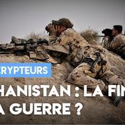 Afghanistan : la fin de la guerre ?