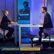 Quelle stratégie américaine en Afghanistan ? L'analyse de Laurence Nardon