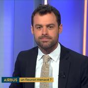 Quels défis aujourd'hui pour Airbus ? L'analyse de Yan Derocles