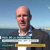 Éoliennes : un développement contestable ? Nos décrypteurs répondent aux internautes