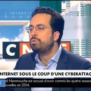 Mounir Mahjoubi confirme une cyberattaque : «Ce que les pirates ont réussi à faire est très rare»