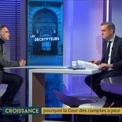 L'excès de dépenses publiques analysé par Nicolas Lecaussin
