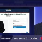 Hijabs : Décathlon doit-il en vendre ?