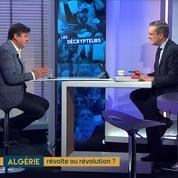 Que se passe-t-il en Algérie ? Les réponses de Naoufel Brahimi El Mili