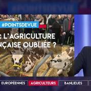 PAC : l'agriculture française oubliée ?