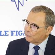 Jacques Richier (Allianz): «Pour garder son leadership, il faut innover» - Big Bang Eco du Figaro 2019
