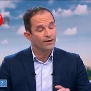 Débat des européennes : Benoît Hamon demande à France 2 de «respecter les règles du pluralisme»