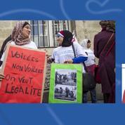 « Le voile est un instrument de séparation des sexes et des communautés nationales »