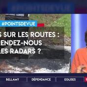Morts sur les routes : rendez-nous les radars ?