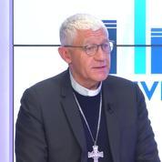Mgr Luc Ravel: « A l'abus sexuel commis par des prêtres s'ajoute l'abus spirituel »