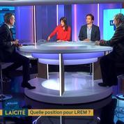 Laïcité : quelle position pour LREM ? Nos décrypteurs répondent aux internautes